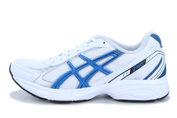 Asics GEL-Maverick 2 T20XQ3 2013 New Running White Dark Blue shoes