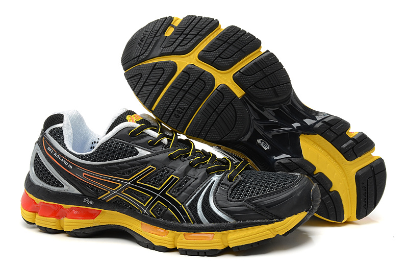 Asics GEL KAYANO 18 Mens Running shoes