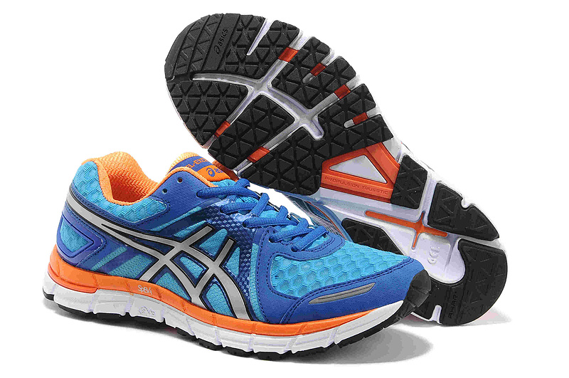 MENS ASICS GEL EXCEL33 RUNNING SHOE