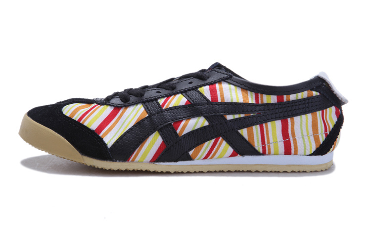 Onitsuka Tiger Kanuchi Stripe MENS Running Shoes