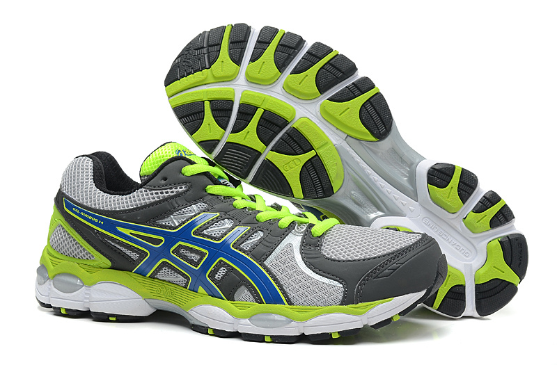Asics GEL CUMULUS 14 Mens Running Shoes New Arrived
