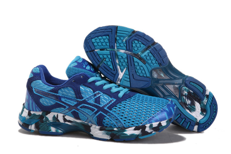 Asics Gel-noosa TRI 7 mens all blue