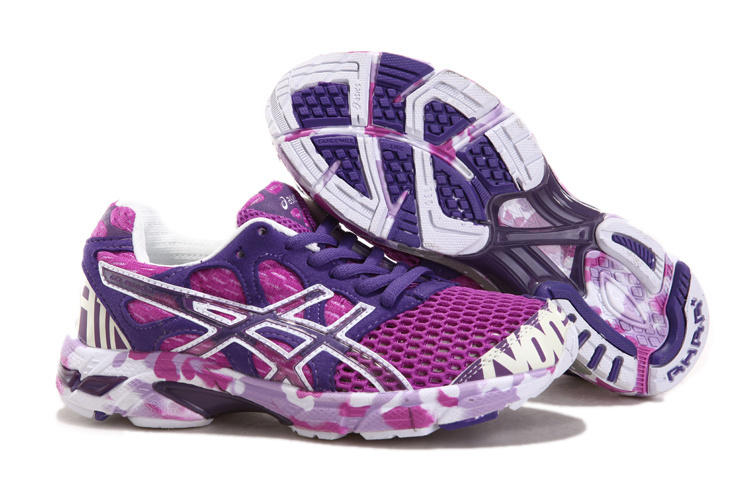 Asics Gel-noosa TRI 7 women purse white