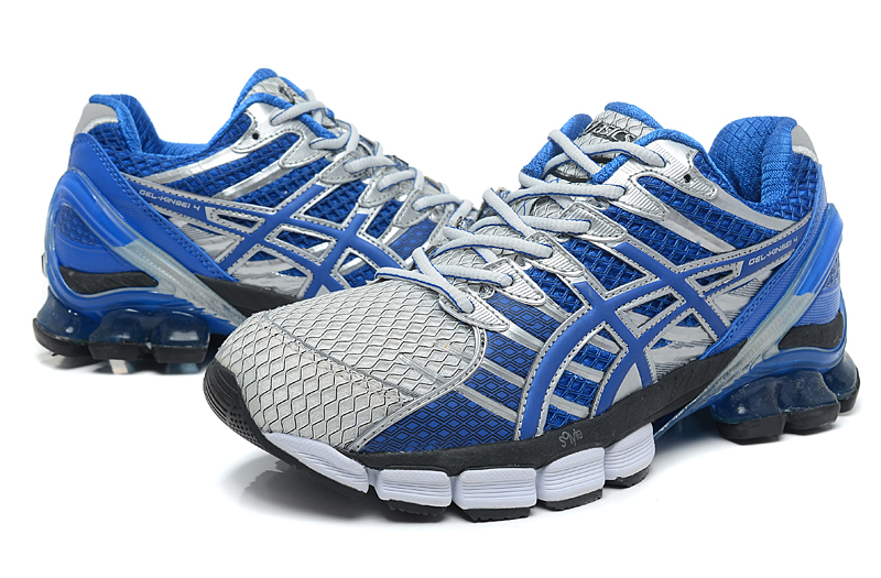 Asics Gel Kinsei 4 men blue grey