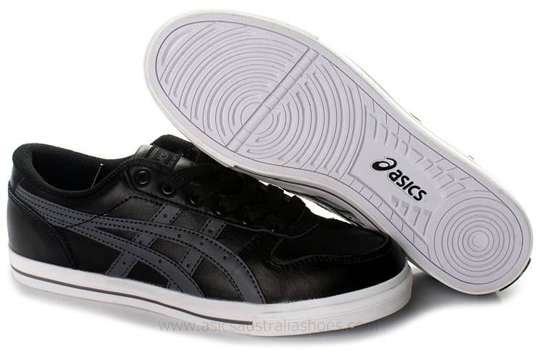 Asics Alton Black mens Shoes