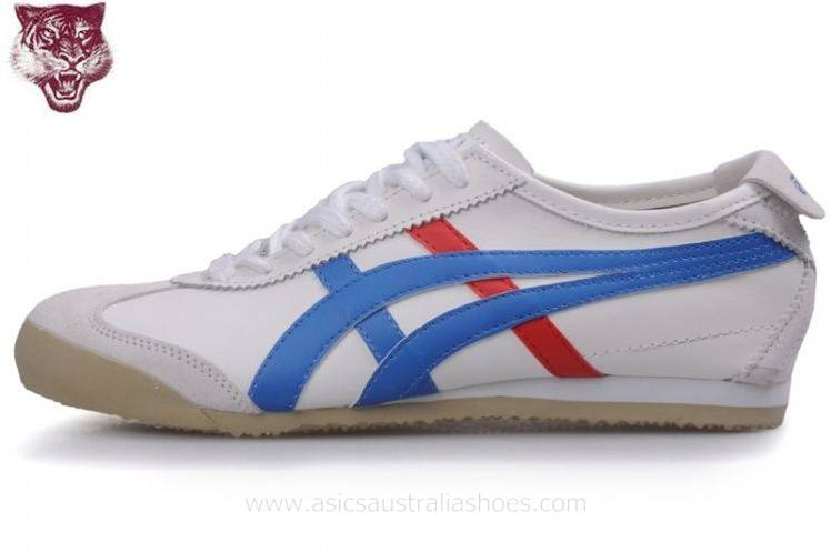 Onitsuka Tiger Kanuchi White Blue Shoes