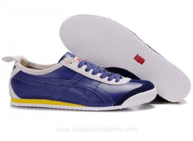 b991ec238155 Onitsuka Tiger Mexico 66 Lauta Navy Shoes  AS-00717  -  89.30 ...