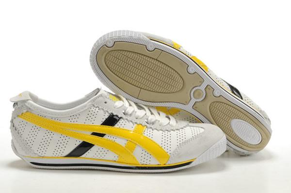 ec70677eed9e Onitsuka Tiger Mini Cooper   ASICS Running Shoes