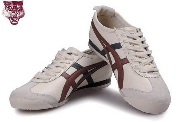 Asics Onitsuka Tiger Kanuchi Shoes Grey Brown Black