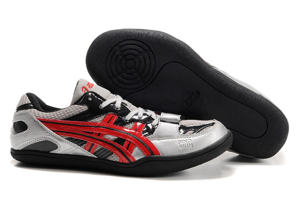 Asics Suroingu Japan Ar Shoes Red Black Silver