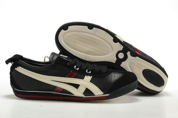 e20d2c3f92c9 Onitsuka Mini Cooper Shoes Black White Sanguine  AS-00563  -  89.41 ...